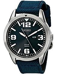 美亚:近期好价了!Seiko SNE329 精工男士太阳能手表