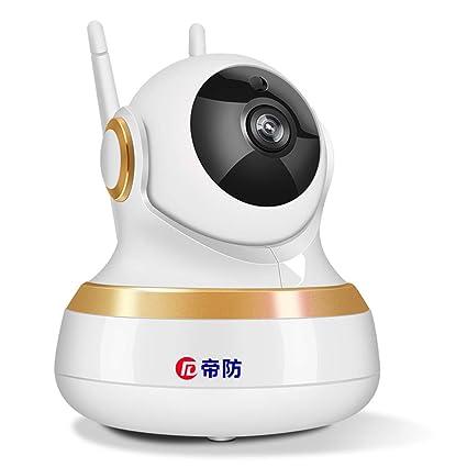 IWTGH Cámaras de vigilancia, Wireless WiFi Cloud Storage, Cámara de Red HD HD,