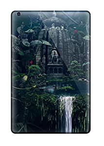 FFIqwbC6664GSqoW AndreaPope Fantasy Water Feeling Ipad Mini/mini 2 On Your Style Birthday Gift Cover Case by lolosakes