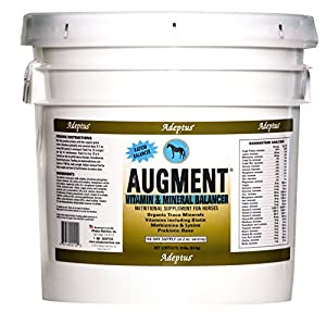 """Adeptus Nutrition Augment Multi-Mineral and Vitamin EQ Joint Supplements, 20 lb./12 x 12 x 12"""""""