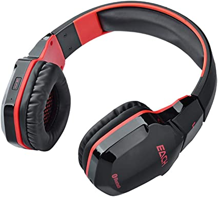 KOTION EACH B3505 Gaming Headset Wireless BT Headphone Stereo for iPhone