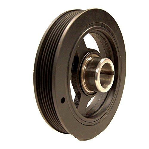 ATP Automotive Graywerks 102207 Engine Harmonic Balancer