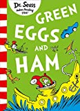 Green Eggs and Ham [Green Back Book Edition]