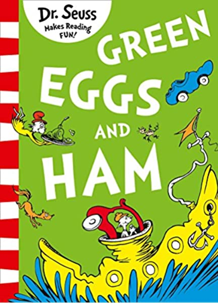 Green Eggs And Ham (Dr. Seuss Makes Reading Fun!): Amazon.es: Dr Seuss, Dr Seuss: Libros en idiomas extranjeros
