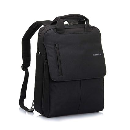 6b44594b13c7 Amazon.com: XYZS Apple Shoulder Computer Bag Notebook Backpack ...
