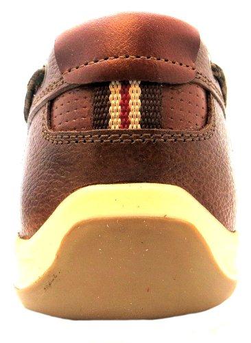 Lotus  Braxton, Chaussures bateau pour homme Marron marron - Marron - marron, 45