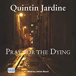 Pray for the Dying Audiobook