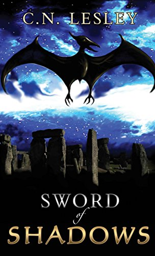 Book: Sword of Shadows by C. N. Lesley