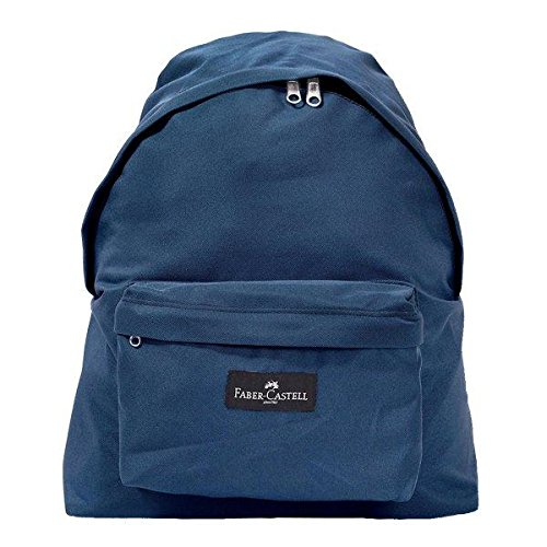 Price comparison product image Faber Castell 573252 Backpack – Blue Navy