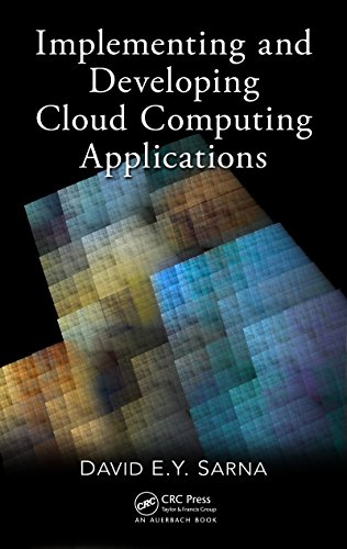 Download Implementing and Developing Cloud Computing Applications Pdf