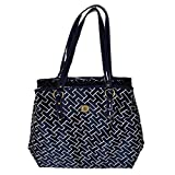 Tommy Hilfiger Tote Purse Womens Shoulderbag