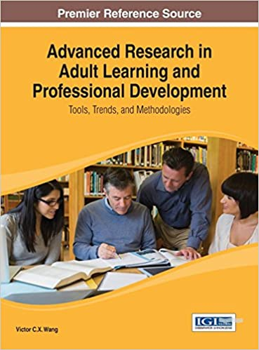 Technology advances in adult education