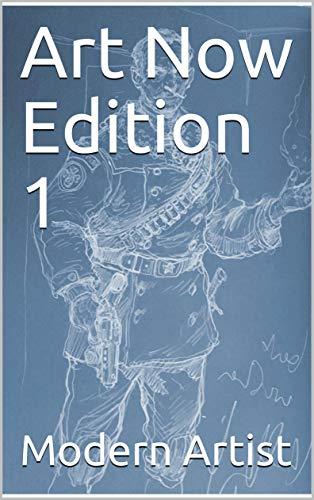 Art Now Edition 1