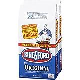 Kingsford Original Charcoal Briquettes, Two 16.7 lb Bags (2)