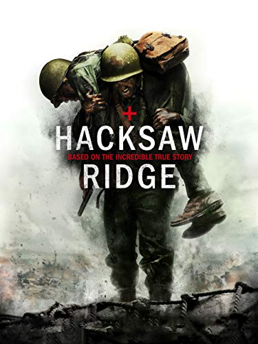 Hacksaw Ridge (Best Carry Weapon For A Woman)