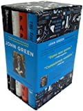 John Green Box Set by Green, John (2012) Hardcover