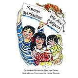 Somos ayudantes / We Are Helpers (Bilingual Book/Audio CD/Coloring Book)