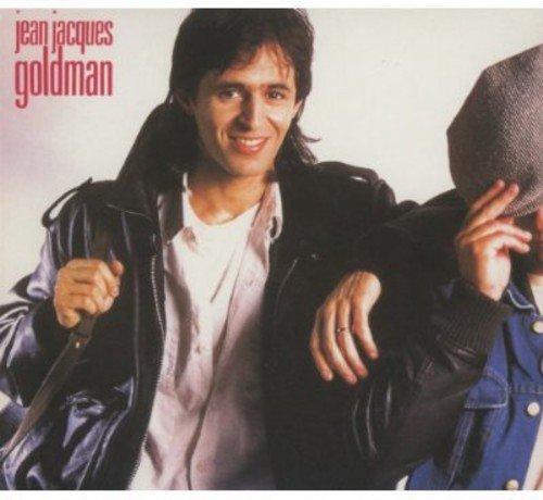 Goldman Jean - Goldman, Jean-Jacques : Non Homologue