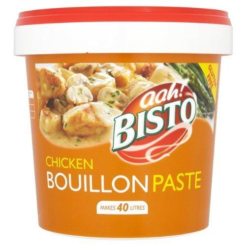 Bisto Chicken Bouillon Paste 2X1Kg