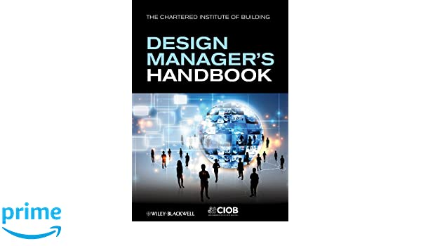 The Design Managers Handbook