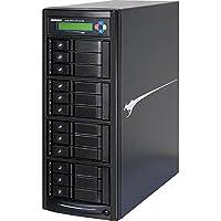 Kanguru Solutions 3.5-Inch SATA 3.0 Gb/s Hard Drive Duplicator KCLONE-11HD-TWR