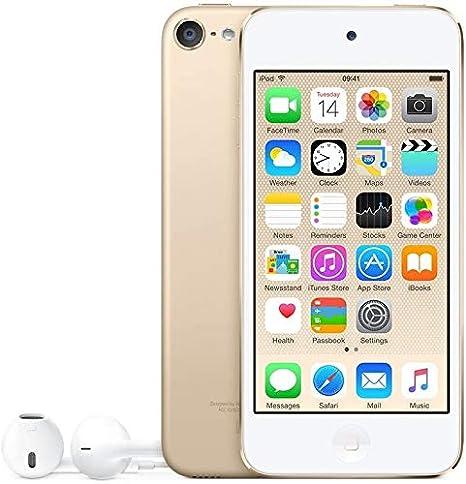 2nd 4th 3rd 16GB 6th Generation // 8GB Apple iPod Touch 1st 5th 64GB 32GB
