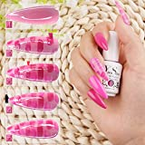 YaoShun Gel Nail Polish Soak Off Nail Gel UV Gel