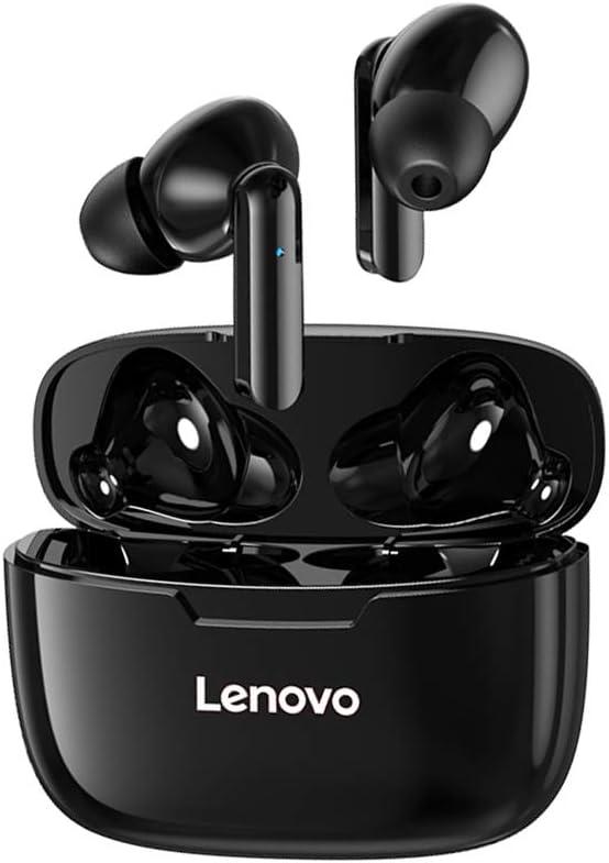 Auriculares Bluetooth inalámbricos Lenovo (2 colores) por sólo 13,99€ con el #código: 5JSQMEVV