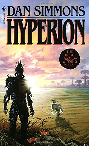 Hyperion (Hyperion Cantos) - Market International Place