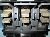 Allen Bradley AB 500-EOD930 Size 4 Contactor 120V