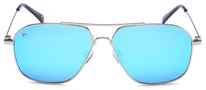 "8177f219f PRIVÉ REVAUX ""The Marquise"" Handcrafted Designer Polarized Aviator  Sunglasses ..."