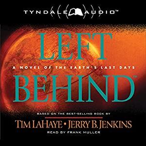 Left Behind Audiobook