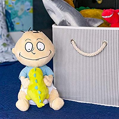 ThinkGeek Nickelodeon Rugrats Tommy Pickles with Reptar 12