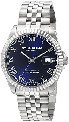 stuhrling-original-mens-599g03-symphony-regent-coronet-stainless-steel-watch