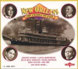 New Orleans: Cradle of Jazz 1917-1946