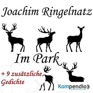 Im Park Hörbuch