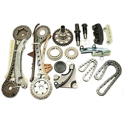 Cloyes 9-0398SB Timing Chain Kit: Automotive