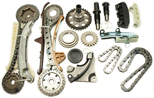 04 explorer timing chain kit - 9
