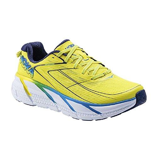 Hoka One - Zapatillas de running para hombre azul azul 40 2/3 EU