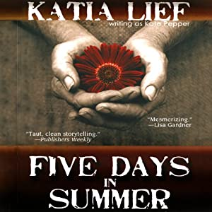 Five Days in Summer Audiobook