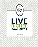 Live Richer Academy Notebook