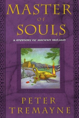 Download Master of Souls: A Mystery of Ancient Ireland (Mysteries of Ancient Ireland) pdf