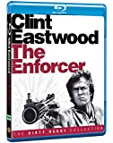The Enforcer [Blu-ray] [Region Free]