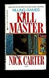 Killing Games, Nick Carter, 051509112X