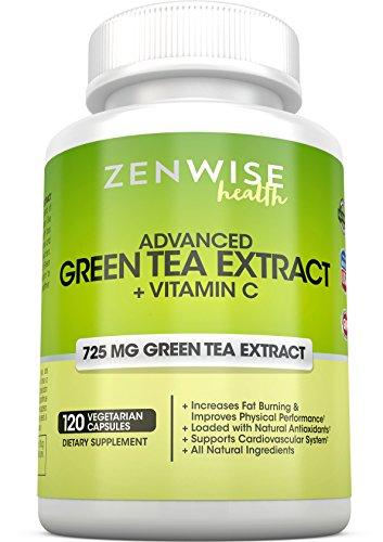 green tea extract - 5