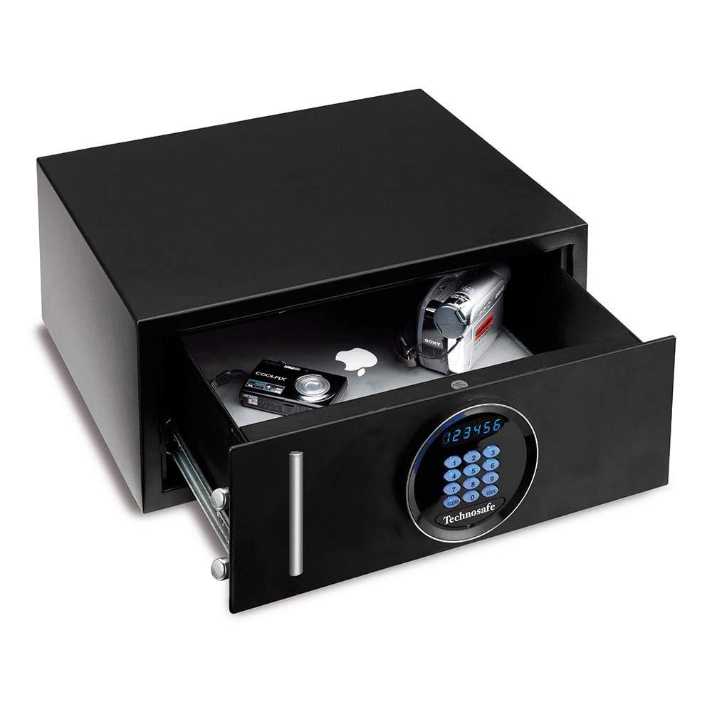 Cassetto Cassaforte a Mobile Hotel Digitale Display Pass