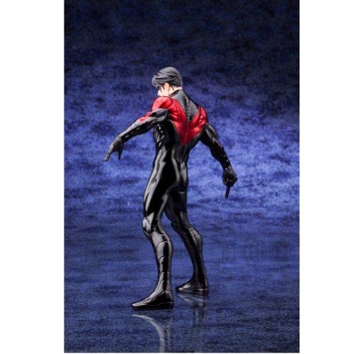 Free Comic Book Day Dubai: Kotobukiya DC Comics Nightwing New 52 ArtFX+ Statue