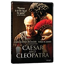 Caesar And Cleopatra (2009) by Christopher Plummer