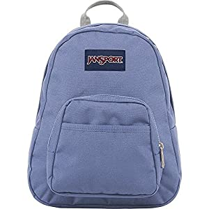 "JanSport Half Pint Backpack - 12.3"" (Bleached Denim)"
