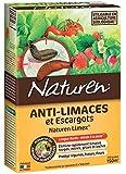 Anti-limaces Naturen longue durée